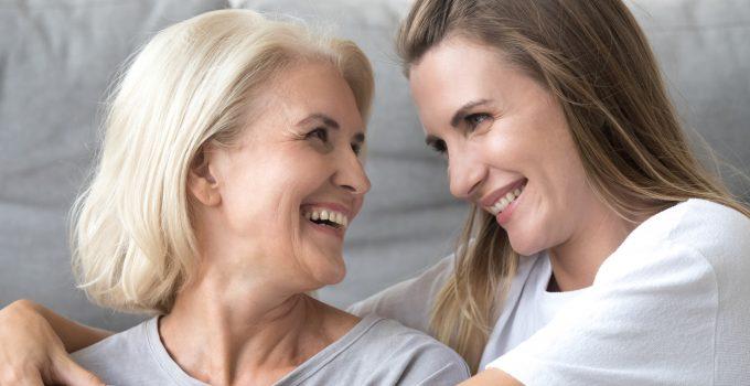 Regala bienestar y felicidad por el día de la madre