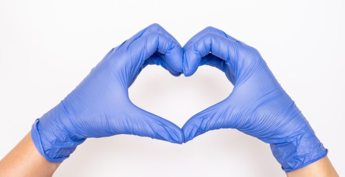 May 12th is International Nurses Day
